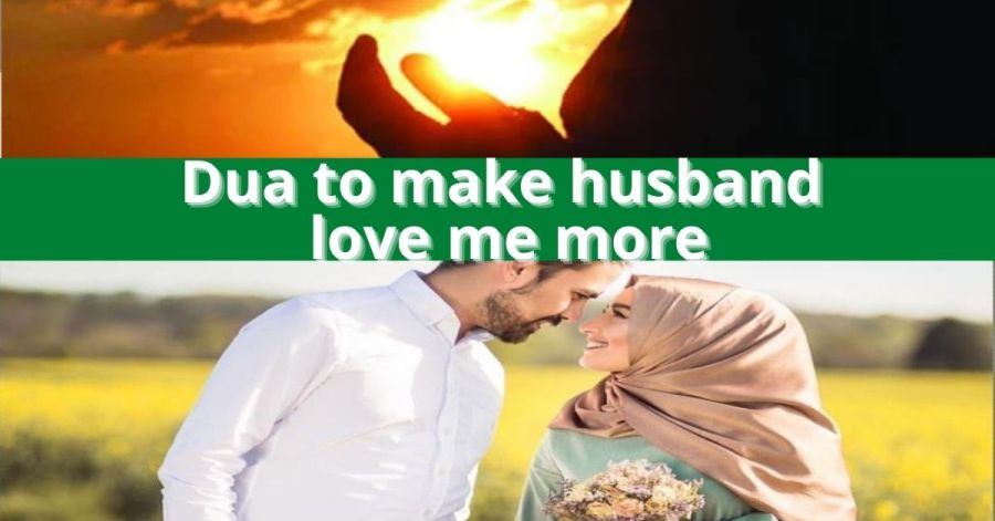 Effective Dua to Make Your Husband or In Laws Love You